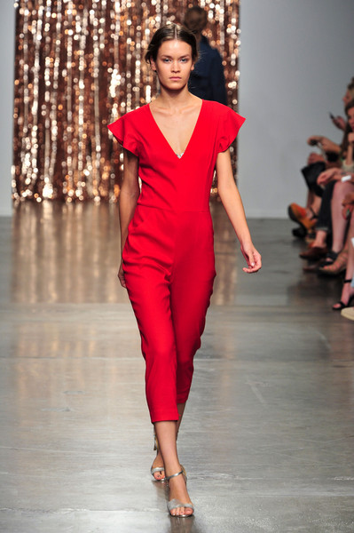 Tocca at New York Spring 2014