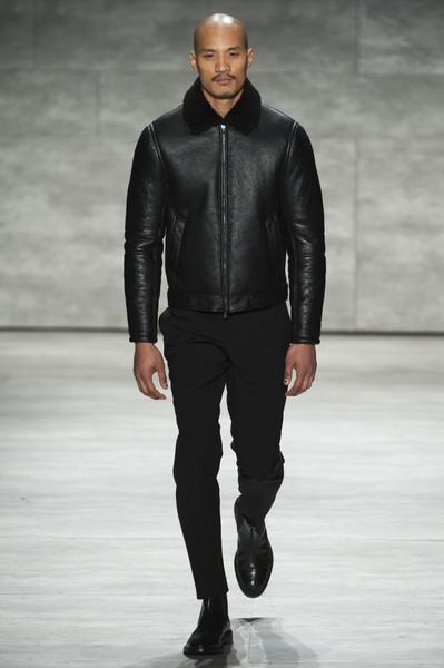 Todd Snyder at New York Fall 2015