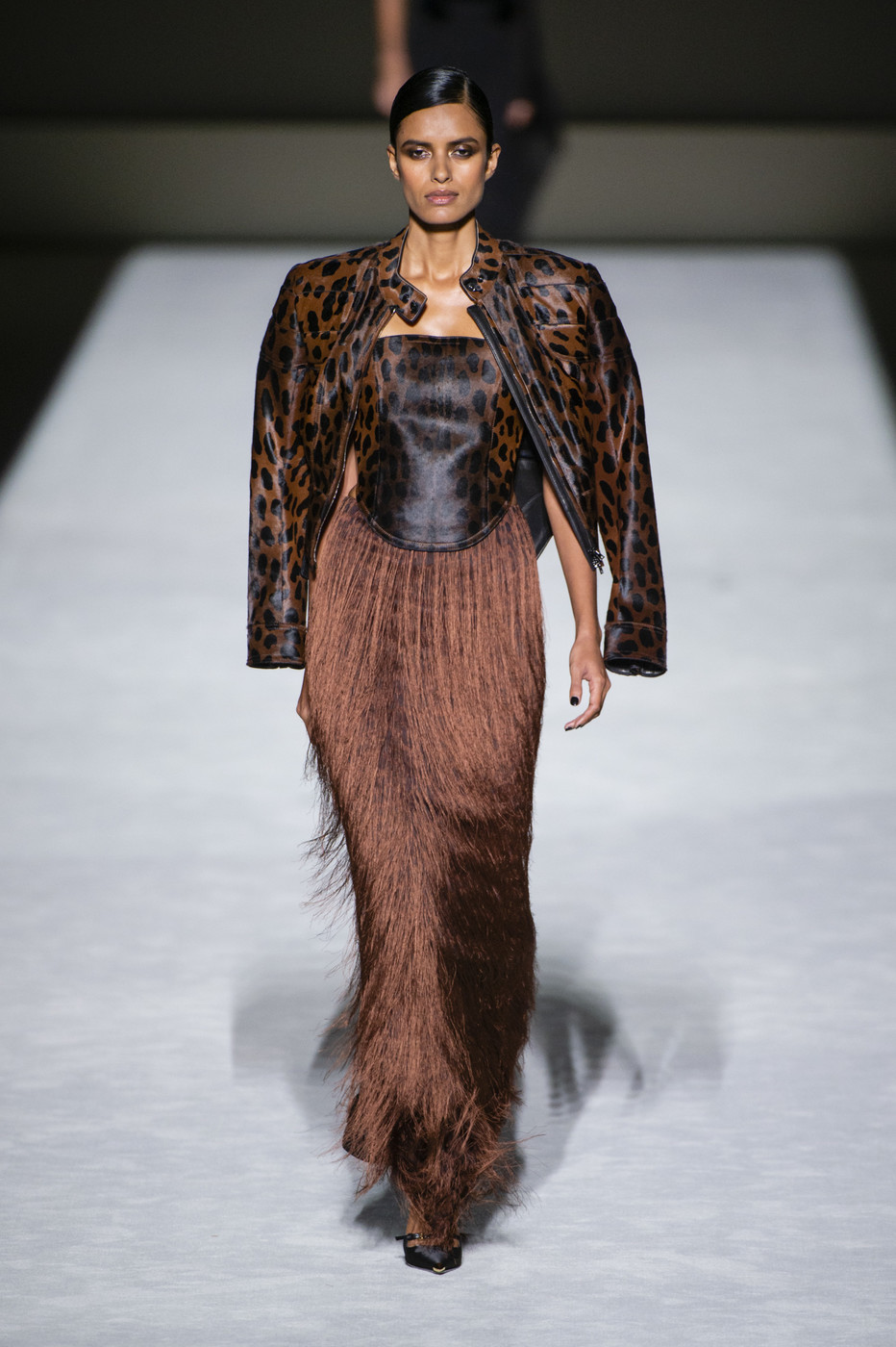 Tom Ford at New York Fashion Week Spring 2019 - Livingly