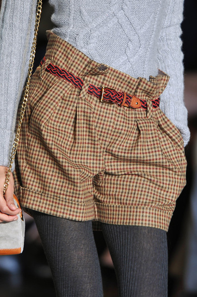 Tommy Hilfiger at New York Fall 2010 (Details)