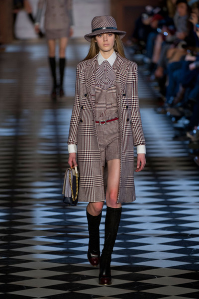Tommy Hilfiger at New York Fall 2013