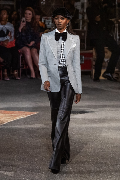 Tommy Hilfiger at New York Fall 2019