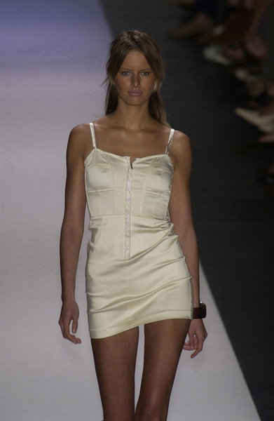 Tommy Hilfiger at New York Spring 2003