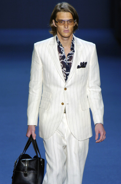 Tommy Hilfiger at New York Spring 2005