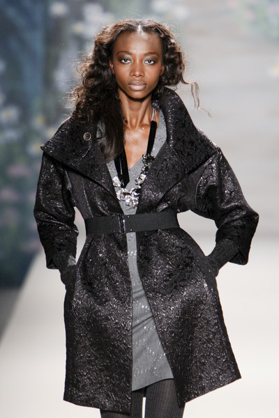 Tracy Reese at New York Fall 2010