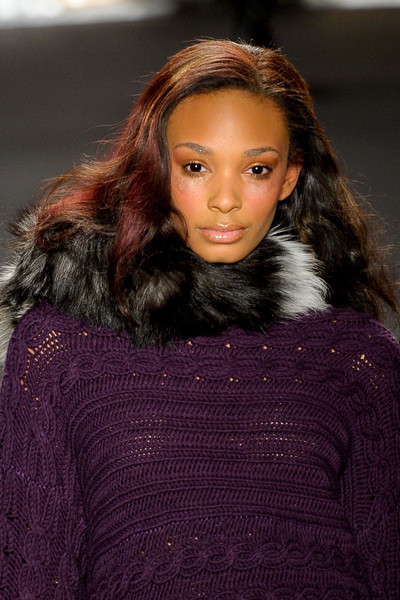 Tracy Reese at New York Fall 2011 (Details)