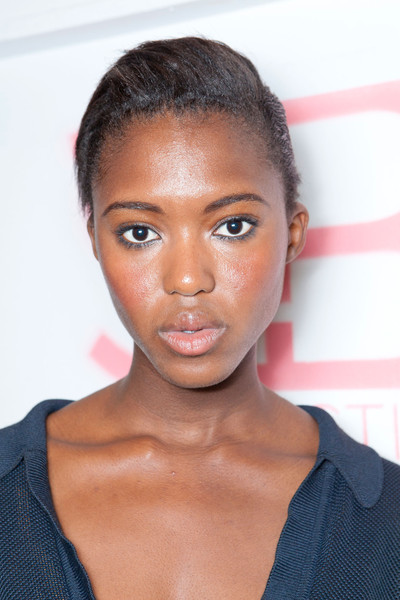 Tracy Reese at New York Spring 2013 (Backstage)