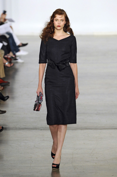 Tuleh at New York Spring 2009