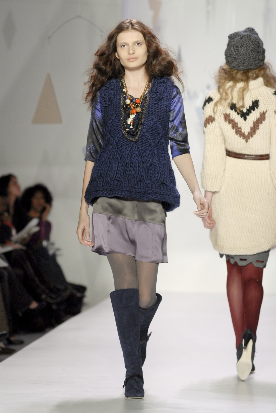 More From the Shows: Twinkle by Wenlan Lela Rose WWD Twinkle by wenlan fashion