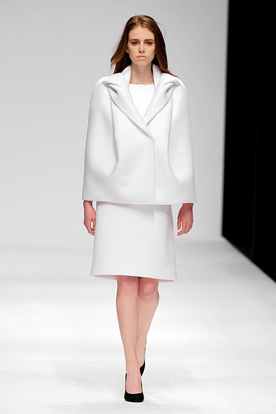 Tze Goh at London Fall 2010