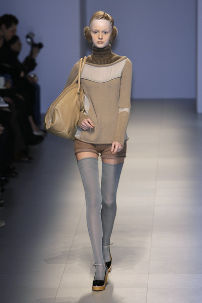 Undercover at Paris Fall 2007