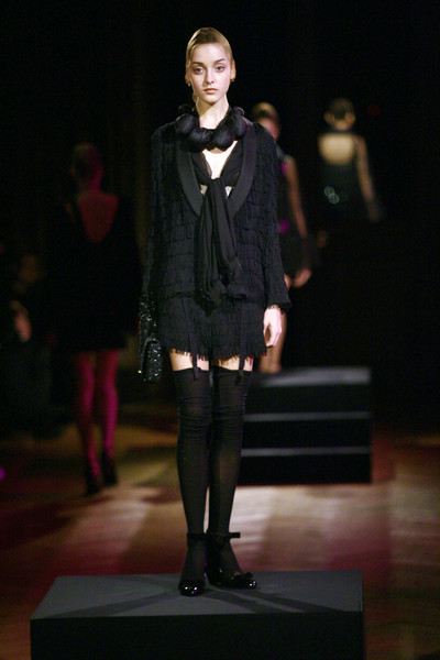 Undercover at Paris Spring 2007