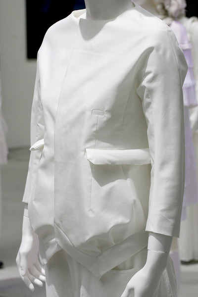 Undercover at Paris Spring 2009 (Details)