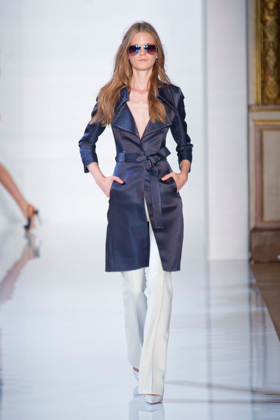 Valentin Yudashkin at Paris Spring 2013