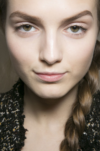 Valentino at Paris Fall 2013 (Backstage)