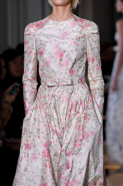 Valentino at Couture Spring 2012 (Details)