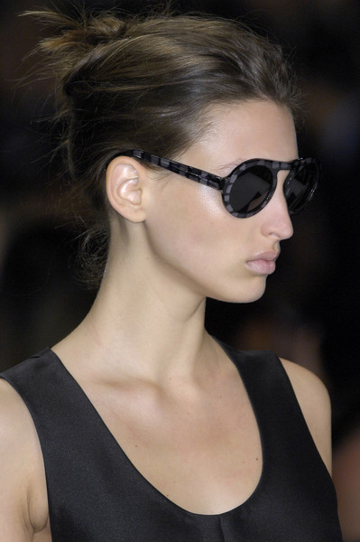 Vera Wang at New York Spring 2009 (Details)