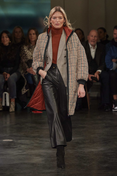 Veronica Beard at New York Fall 2020