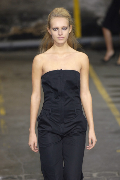 Veronique Branquinho at Paris Spring 2006