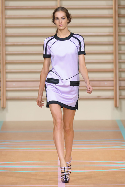 Versus at Milan Spring 2012