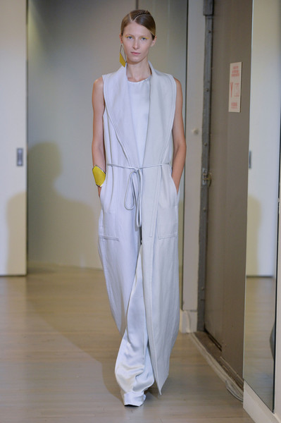 Victor Alfaro at New York Spring 2016