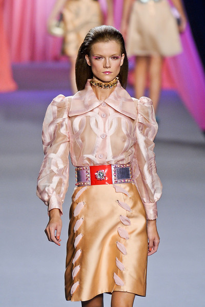 Viktor & Rolf at Paris Spring 2012
