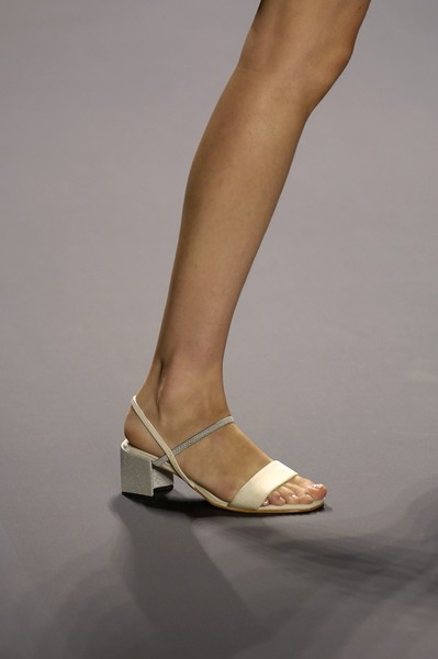 Vivienne Tam at New York Spring 2007 (Details)