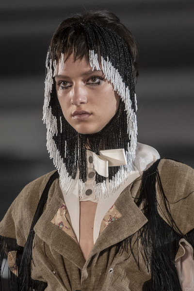 Vivienne Westwood at Paris Fall 2019 (Details)