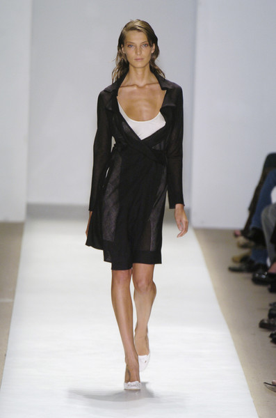 Wunderkind at New York Spring 2005