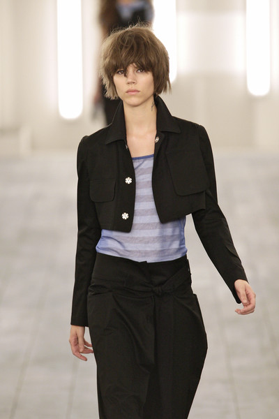 Y-3 at New York Spring 2009