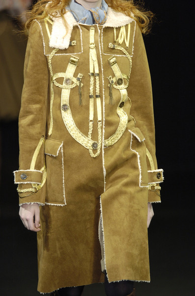 Yoichi Nagasawa at Paris Fall 2006 (Details)