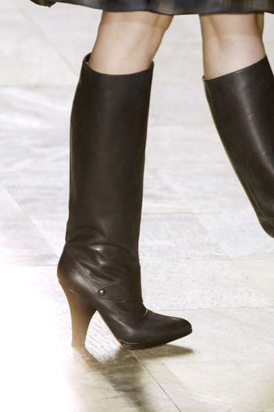 Zac Posen at New York Fall 2006 (Details)