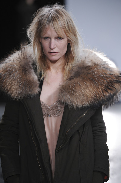 Zadig & Voltaire at Paris Fall 2014 (Details)
