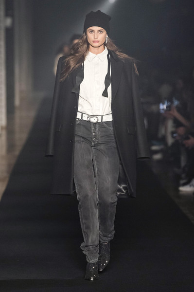 Zadig & Voltaire at New York Fall 2019