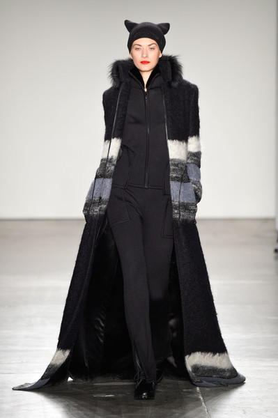 Zang Toi at New York Fall 2016