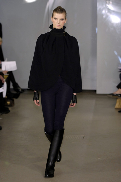 Zero + Maria Cornejo at New York Fall 2006