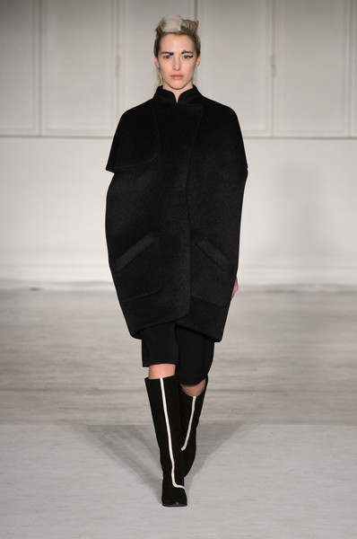 Zero + Maria Cornejo at New York Fall 2015