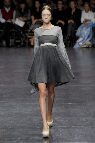 Zucca at Paris Spring 2011