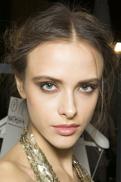 Zuhair Murad at Couture Spring 2013 (Backstage)