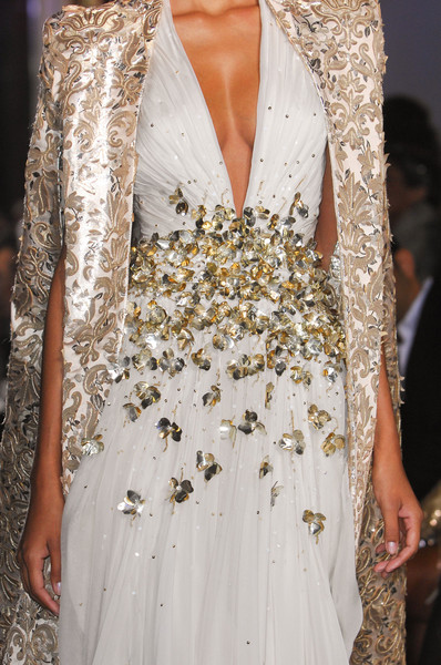 Zuhair Murad Spring 2013 Couture
