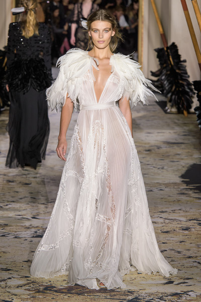 Zuhair Murad Couture Spring 2018
