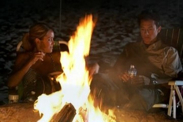 In Which We Analyze Every Look on 'Laguna Beach' Season 1, Episode 2 - 'The Bonfire'