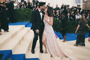 Celebrities You'd Be Surprised Attended The Met Gala Together