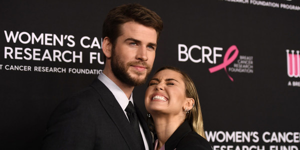 Miley Cyrus And Liam Hemsworth S Relationship Has Been A Wild Ride Livingly
