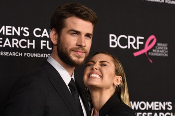 Miley And Liam's Relationship Has Been A Wild Ride