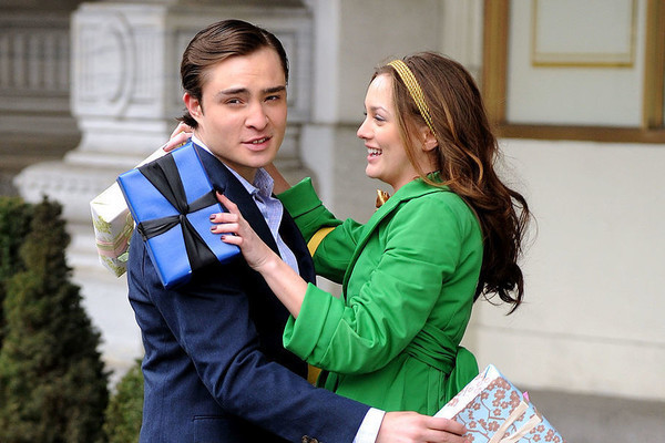 What's Your 'Gossip Girl' Couples IQ?
