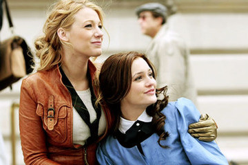 8 Reasons Blair and Serena from 'Gossip Girl' Would Be The Best BFFs