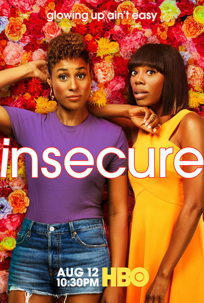 'Insecure'