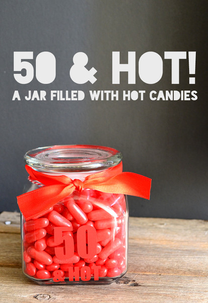 50 And Hot Fun And Creative 50th Birthday Party Ideas Livingly