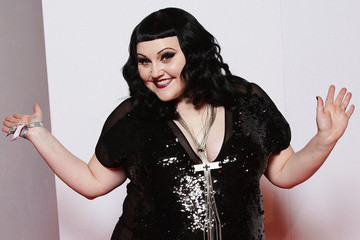 Beth Ditto to Duet With MAC on New Makeup Collection